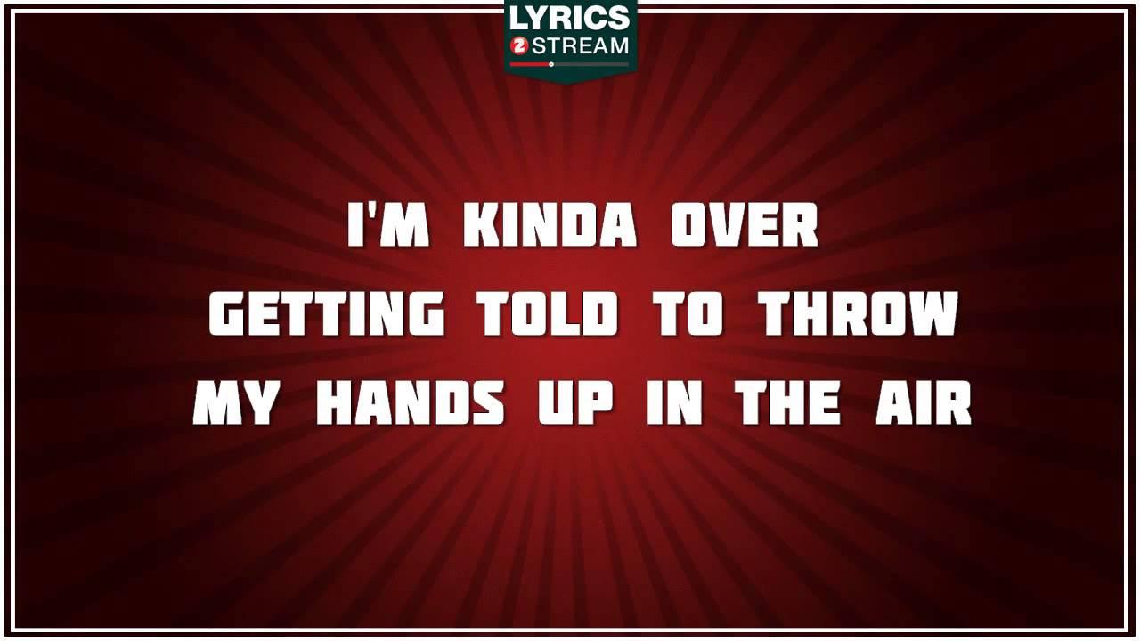 Team - Lorde tribute - Lyrics - YouTube