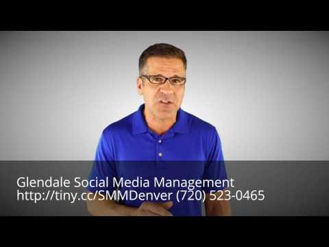 Best Social Media Marketing Glendale