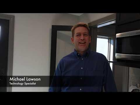 Michael Lawson Video Profile