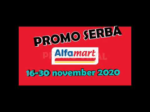 Promo Jsm Alfamidi 20 22 November 2020 Youtube