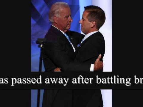 vice president s son beau biden dies at age 46 of brain cancer vice