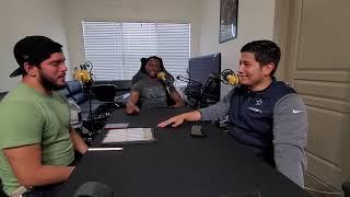 09/10/19 - FIBA Madness! + Mailbag - The Shotcallers Podcast