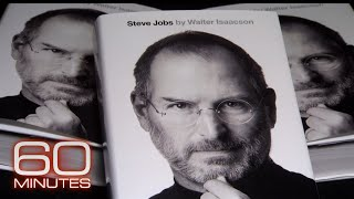 From the 60 Minutes Archive: Steve Jobs