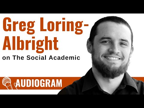A Chat with Greg Loring-Albright