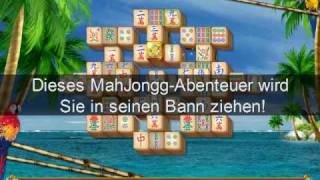 MahJongg Ancient Mayas Video rondomedia.de