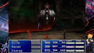 FF7 New Threat Mod [v1.2] Episode 4: Buggy Adventures