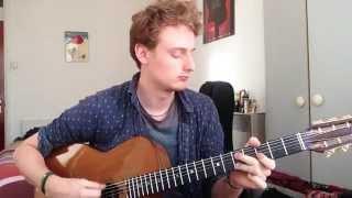 Minor Blues - Harry Diplock