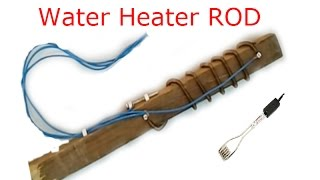 How to Make water Heater at Home Easily