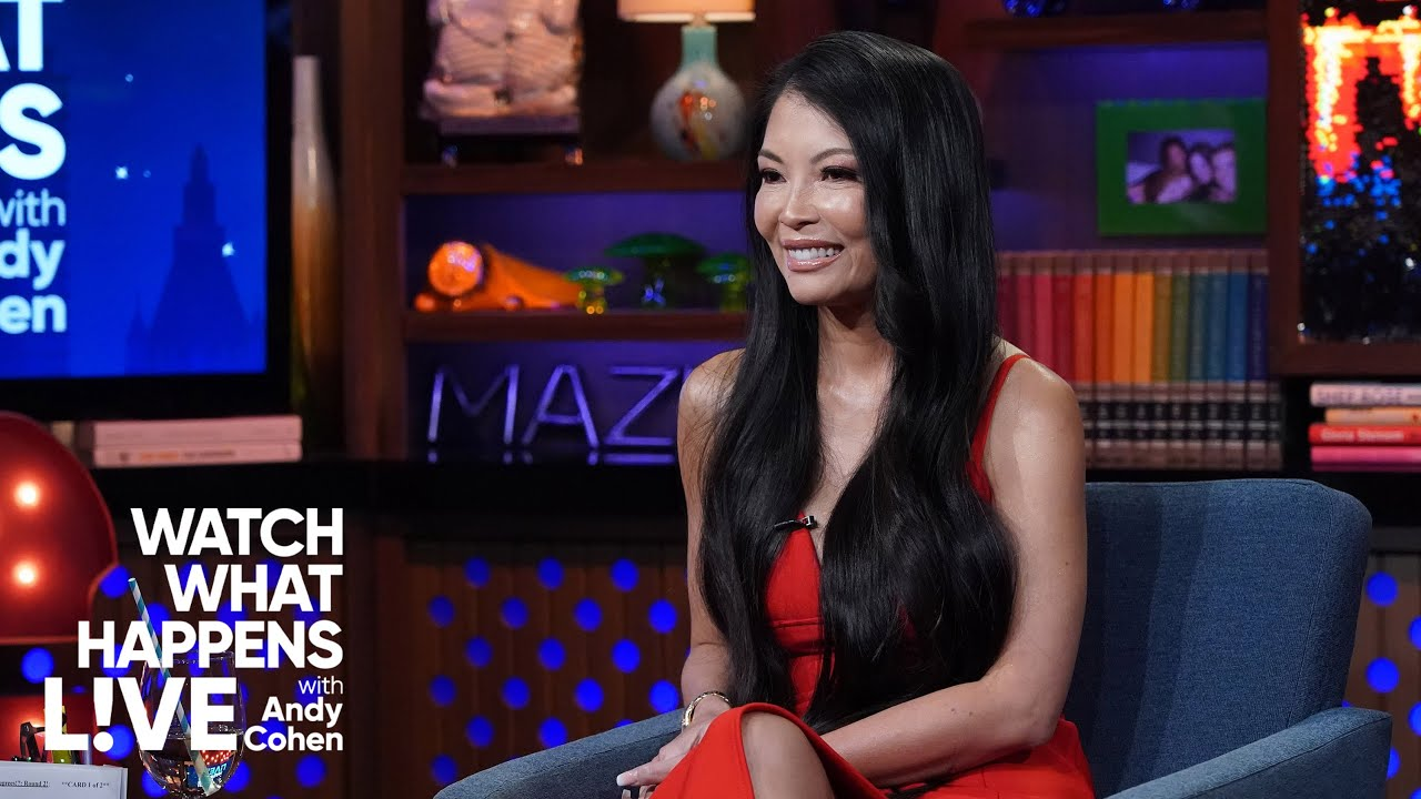 Download Jennie Nguyen on the Sister Wife Proposition | WWHL