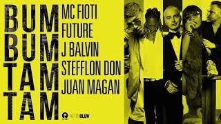 Baixar Mc Fioti, Future, J Balvin, Stefflon Don, Juan Magan - Bum Bum Tam Tam (Oficial Music Vídeo)