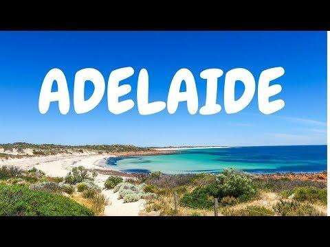 Our last week in Australia, Adelaide to Flinders Ranges | Adelaide, Port Victoria, Flinders Ranges