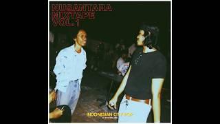 NUSANTARA MIXTAPE VOL.1 Indonesian 80s City Pop