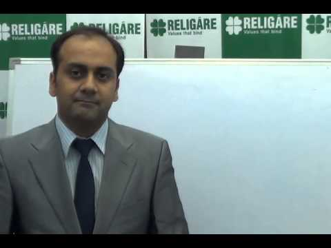 Religare Online ExpertSpeak: Does Monsoon affect Gold demand in India?