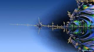 Fractal 3D - Mandelbrot  Quaternion