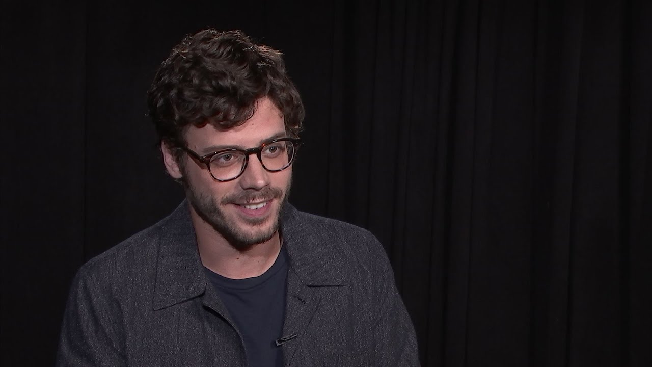 Francois Arnaud nude photos 2019