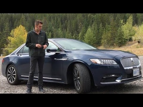 Here's What I Think of the Lincoln Continental - TheDriveGuyde Review
