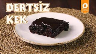 Dertsiz Kek Tarifi - Onedio Yemek - Tatlı Tarifleri