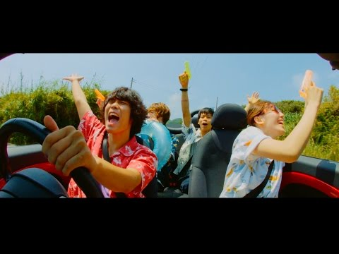 "赤色のグリッター ""海より"" Full Version(Official Music Video)"