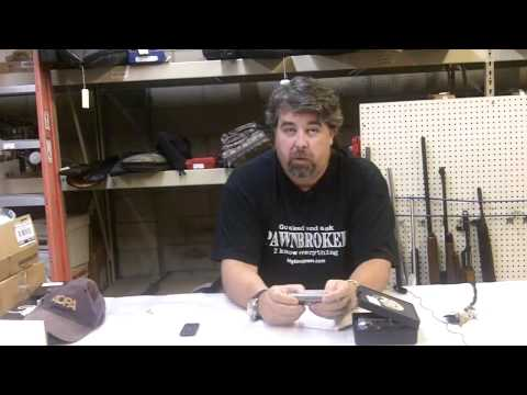 How does a pawn shop work?