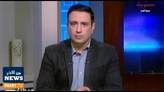 شاهد.. شقيق الشهيد محمد عزوز يوجه رسالة للسيسي
