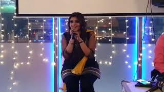 Bibi Shirini - Pashto Song - Nazia Amin Mohammad