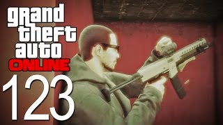 GTA 5 Online - Episode 123 - Sandy Survival!
