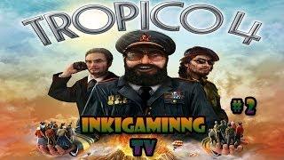Tropico 4 Gameplay en Español - Capítulo 2