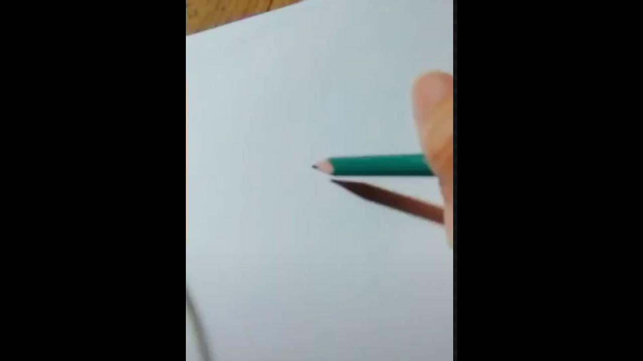 vẽ môi cùng TikTok