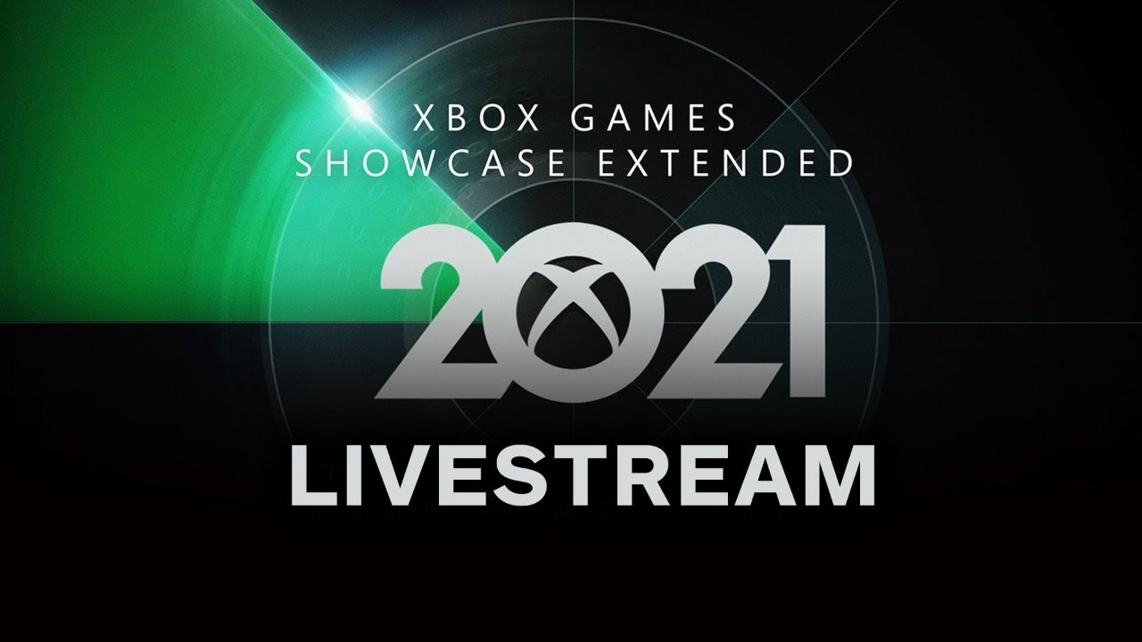 Xbox Games Showcase: Extended Livestream | Summer of Gaming 2021