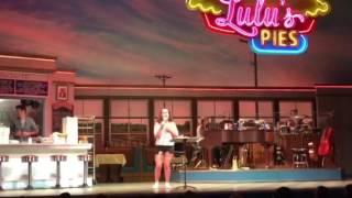 Waitress Karaoke