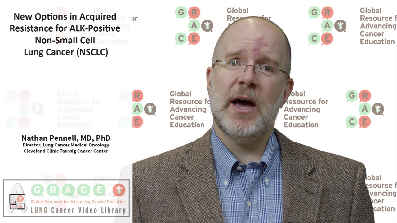 Targeted Therapies – ALK | CancerGRACE