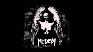 Medeia-Cold Embrace (with lyrics)