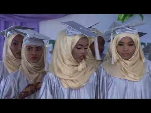 part 4 (The English Speaking Int Muslim School, 2016 Graduation Ceremony)