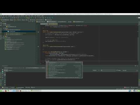 6  SDKs — TUTORIALS 0 0 1 documentation