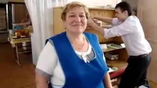 Тётя Люба делится своим Пирожком