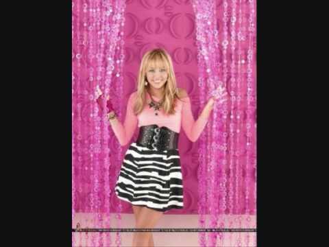 Hannah Montana Spotlight Karaoke Instrumental