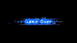 Dr. Peacock & Marcus Decks - Game Over