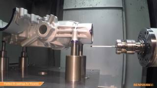 Fast Part Inspection Enables Quick Turnaround