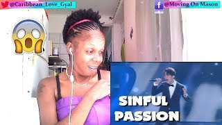 Caribbean Girl Flow Reacts: {SINFUL PASSION} DIMASH- SOCHI PERFORMANCE