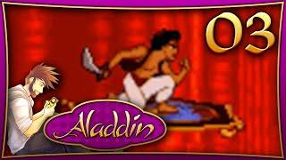 Let's Play Aladdin [Genesis] Part 03