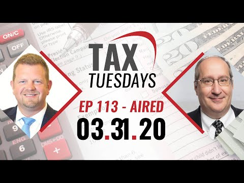 tax-tuesday-with-toby-mathis-ep.-113---(cares-act,-roth-iras,-tax-exempts-&-more!)