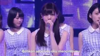 Nogizaka46-Kidzuitara Kataomoi sub indo