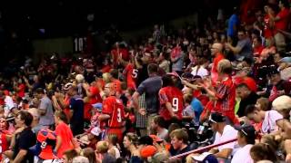 2015 Week 17 Arizona Rattlers at Spokane Shock
