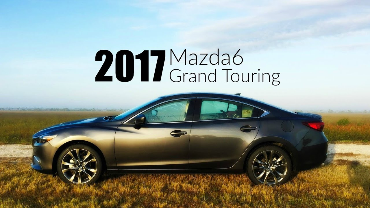2017 mazda6 gt review youtube. Black Bedroom Furniture Sets. Home Design Ideas