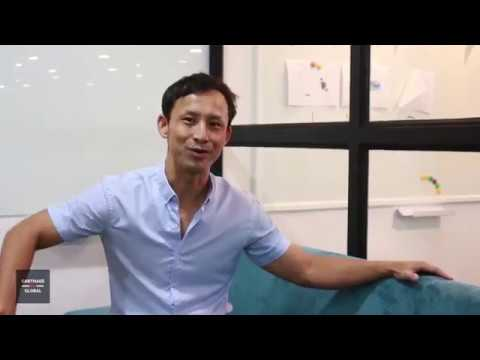 Interview with Minh Le, MD of TINYPulse Vietnam, the leading employee engagement platform