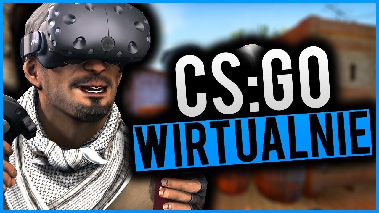 CS:GO W RZECZYWISTOŚCI !!!