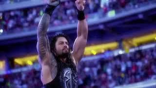 WWE WrestleMania 33 Promo