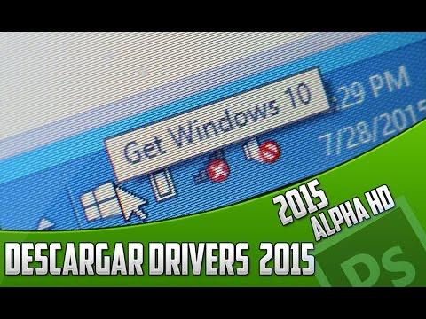 Descargar driver de video para windows 7 nvidia