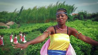 Burundi Bwacu by NATACHA BURUNDI (Official Video)