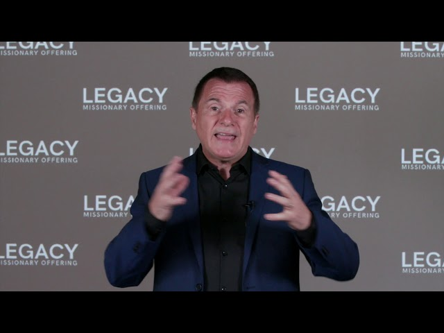 Legacy - Video 2